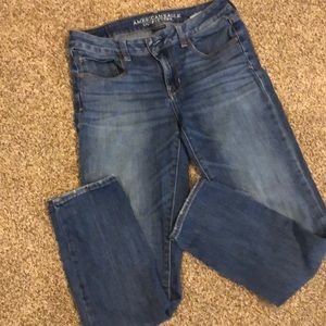 American Eagle Super Stretch, Size 10